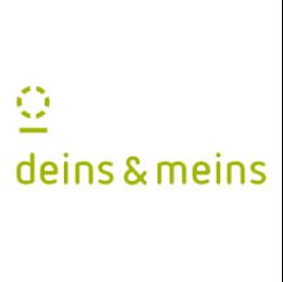 deins&meins logo
