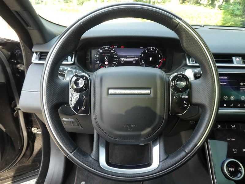 Land Rover Range Rover Velar 3.0 V6 SC AWD R-Dynamic HSE afbeelding 15
