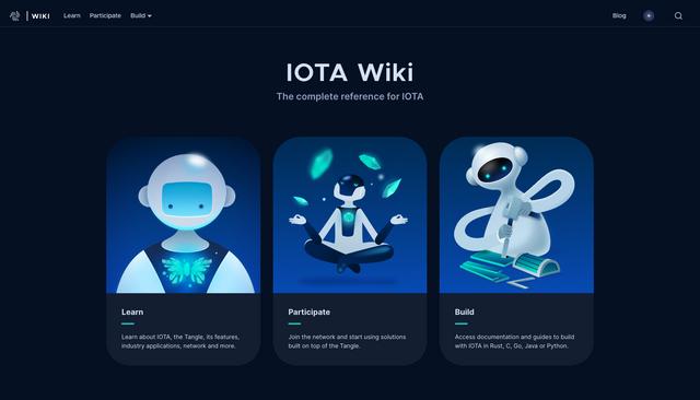 IOTA-Wiki