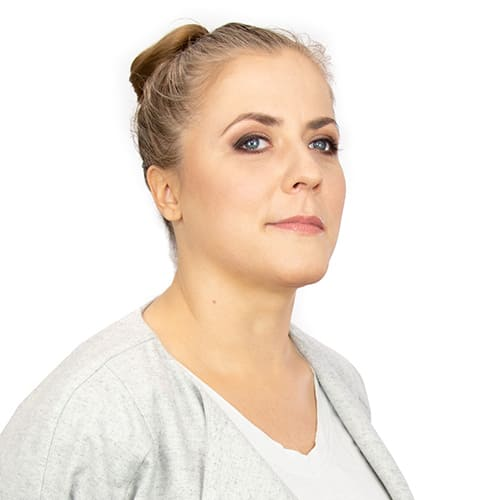 company team Marta Gochnio