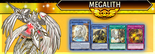 Megalith Breakdown | YuGiOh! Duel Links Meta