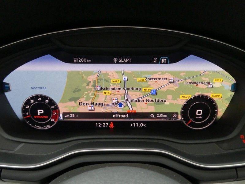 Audi S5 Cabriolet 3.0 TFSI Quattro afbeelding 15