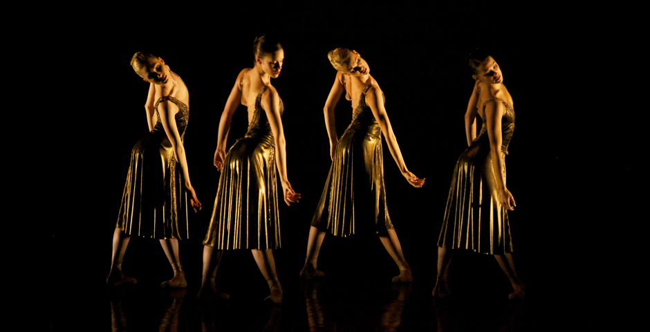 Still Life for Scottish Ballet.