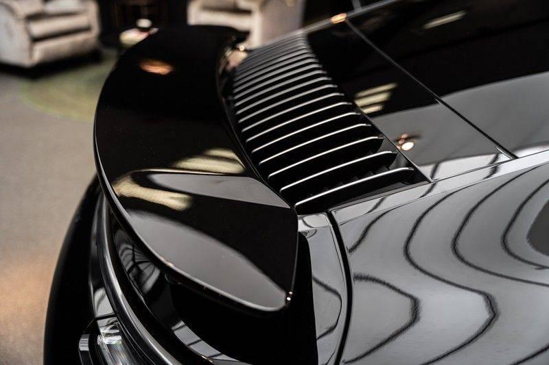 Porsche 911 992 Turbo S keramisch PCCB Burmester PDLS 3.8 Turbo S afbeelding 9