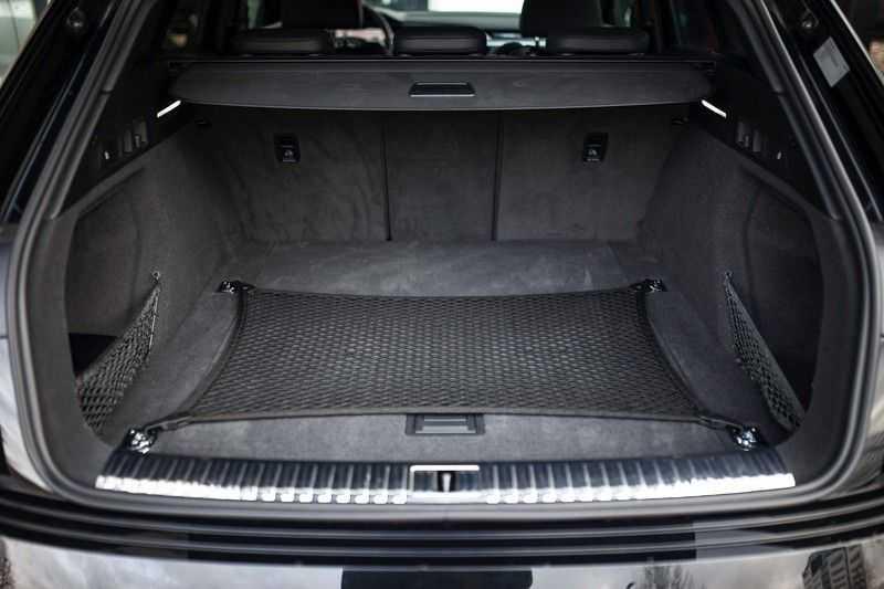"Audi e-tron 55 Quattro *4% Bijtelling / Hulppakket Stad & Tour / 22"" / Topview* afbeelding 15"