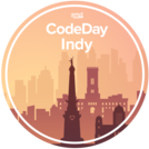 CodeDay Indy logo
