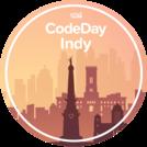 CodeDay Indy logo