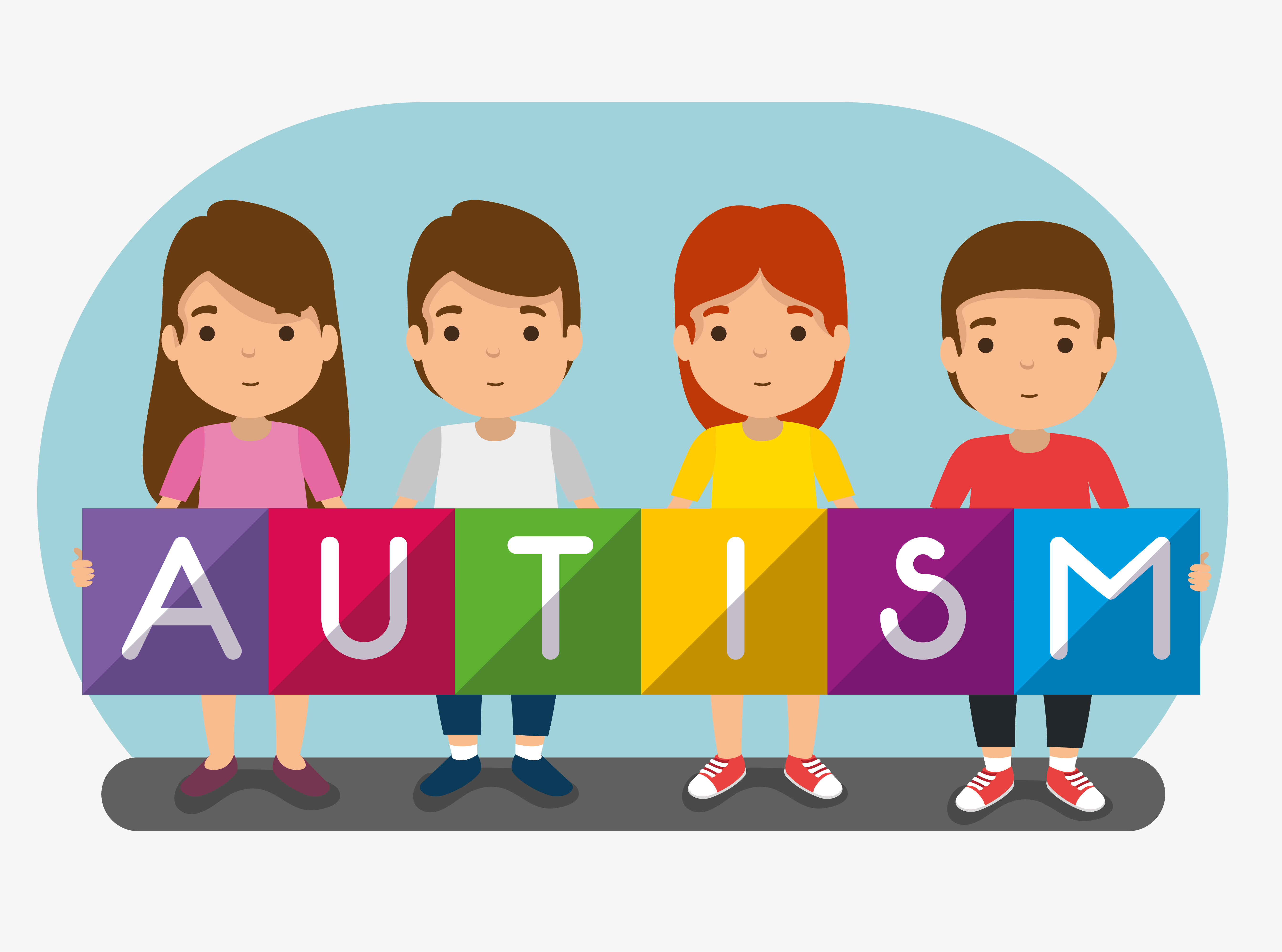 children-together-autism-day-campaign