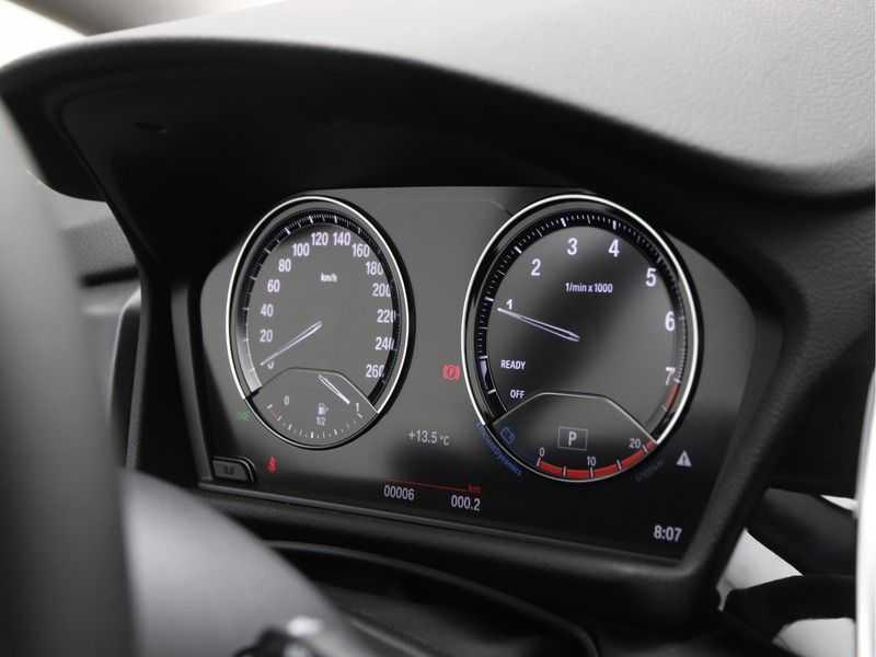BMW 2 Serie Active Tourer 218i High Executive Luxury Line Panoramadak afbeelding 10
