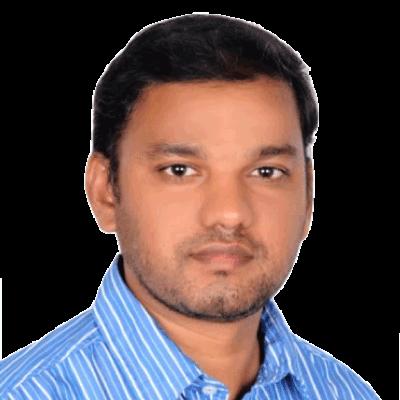 Dr. L. Vijay Anand
