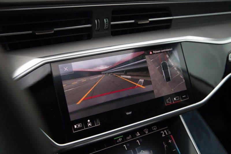 Audi A7 Sportback 55 TFSI e 367 pk Quattro Competition | Verlengde garantie | 2 x S-Line | Nachtzicht-assistent | panorama dak | Head-up display | Trekhaak | 360 camera | Stoelverwarming vóór en achter | afbeelding 19