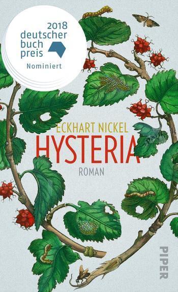 Hysteria von Eckhart Nickel