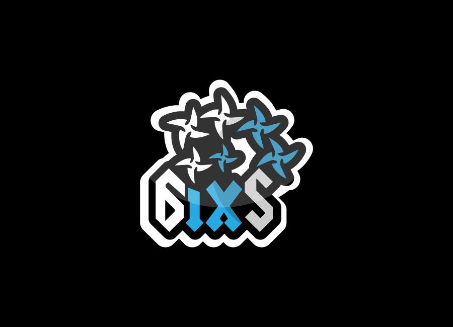 Team 6ixS Logo