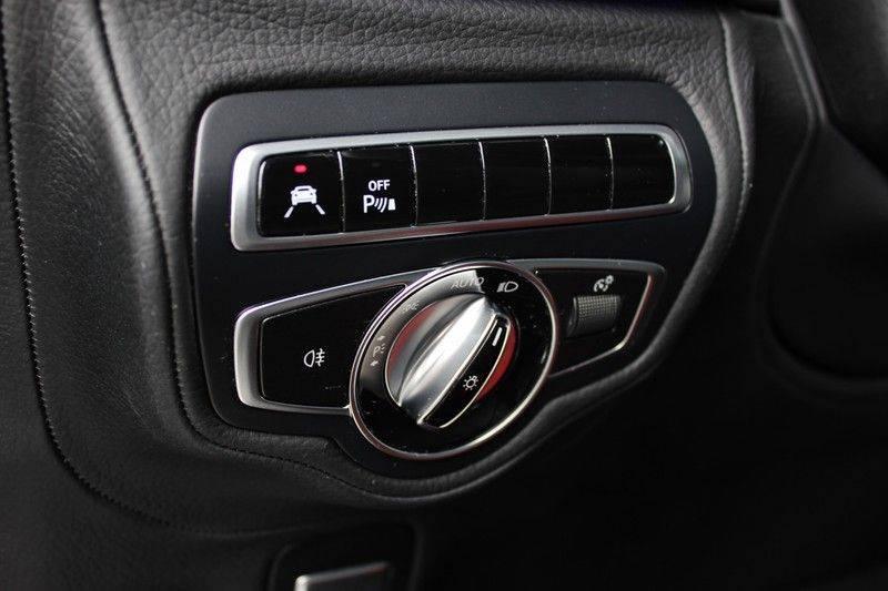 Mercedes-Benz G-Klasse 500 4.0 V8 422pk **360/Distronic/Schuifdak/Trekhaak/DAB** afbeelding 20