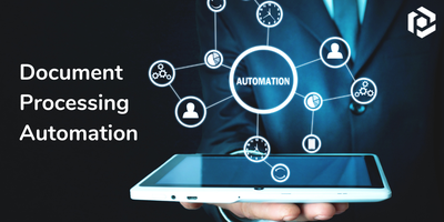 Cover image for The ultimate guide to document processing automation in 2021