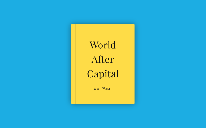 World After Capital logo