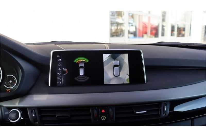 BMW X5 M50d High Executive, 7 pers, Harman/Kardon, Head-Up Display afbeelding 11