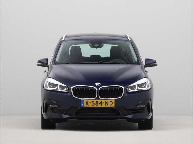 BMW 2 Serie Gran Tourer 218i 7p. High Executive Sport Line Automaat afbeelding 7