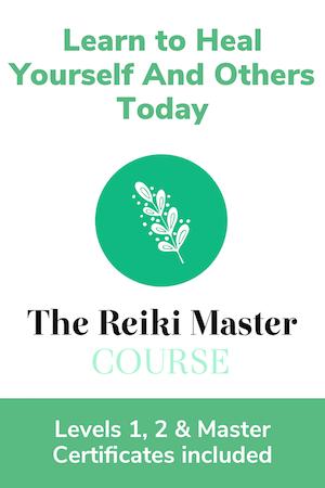 reiki online course
