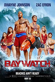 Baywatch (2017)
