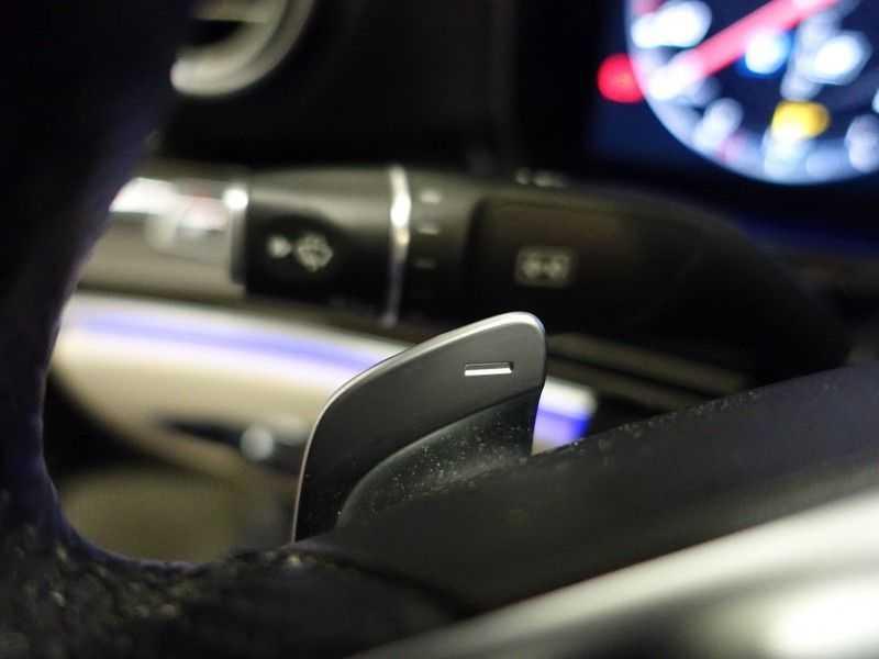 Mercedes-Benz E-Klasse 43 AMG 4Matic Prestige 402pk Aut- Pano, Burmester, Head-up, 360 Camera afbeelding 23
