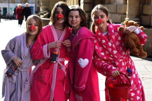 Comic Relief Girls 0685