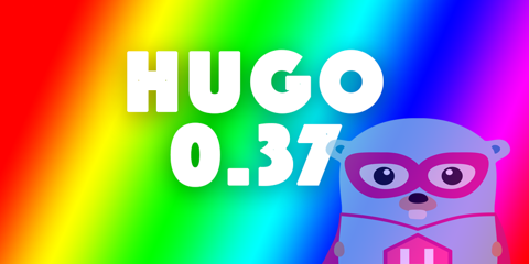 Featured Image for Hugo 0.37: Preserve PNG Colour Palette