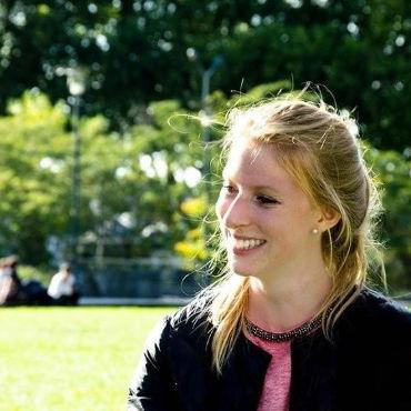 Astrid Pollet