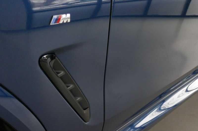 BMW X3 xDrive30d High Executive M Sport Edition afbeelding 7