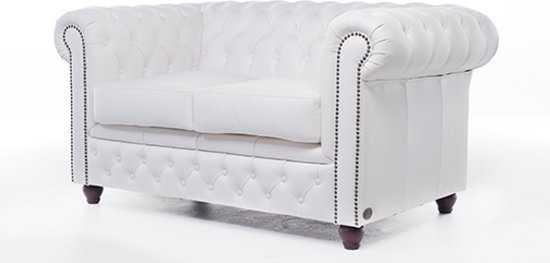 The Original Chesterfield Brighton 2zitsbank Zetel Salon Modern Zwart 9200000035366449_1 2.0