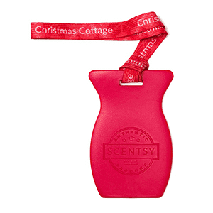 Picture of Christmas Cottage Scentsy Car Bar