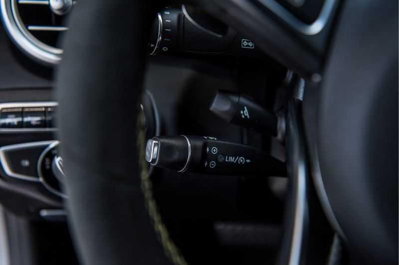 Mercedes-Benz C-Klasse Coupé 63 S AMG Edition 1 Yellow   Keramiek   HUD afbeelding 12