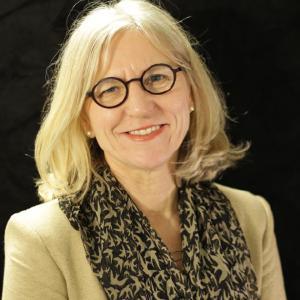 Image of Jane Kaye