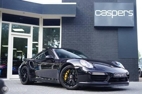 Porsche 911 991.2 3.8 Turbo S Coupe | Pano | Keramisch