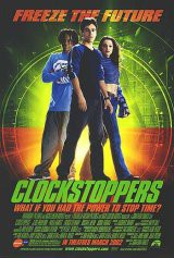 cover Clockstoppers