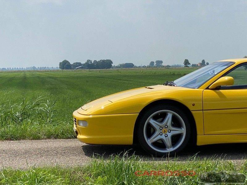 Ferrari F355 F1 GTB, 1 owner, 38.000 km afbeelding 8