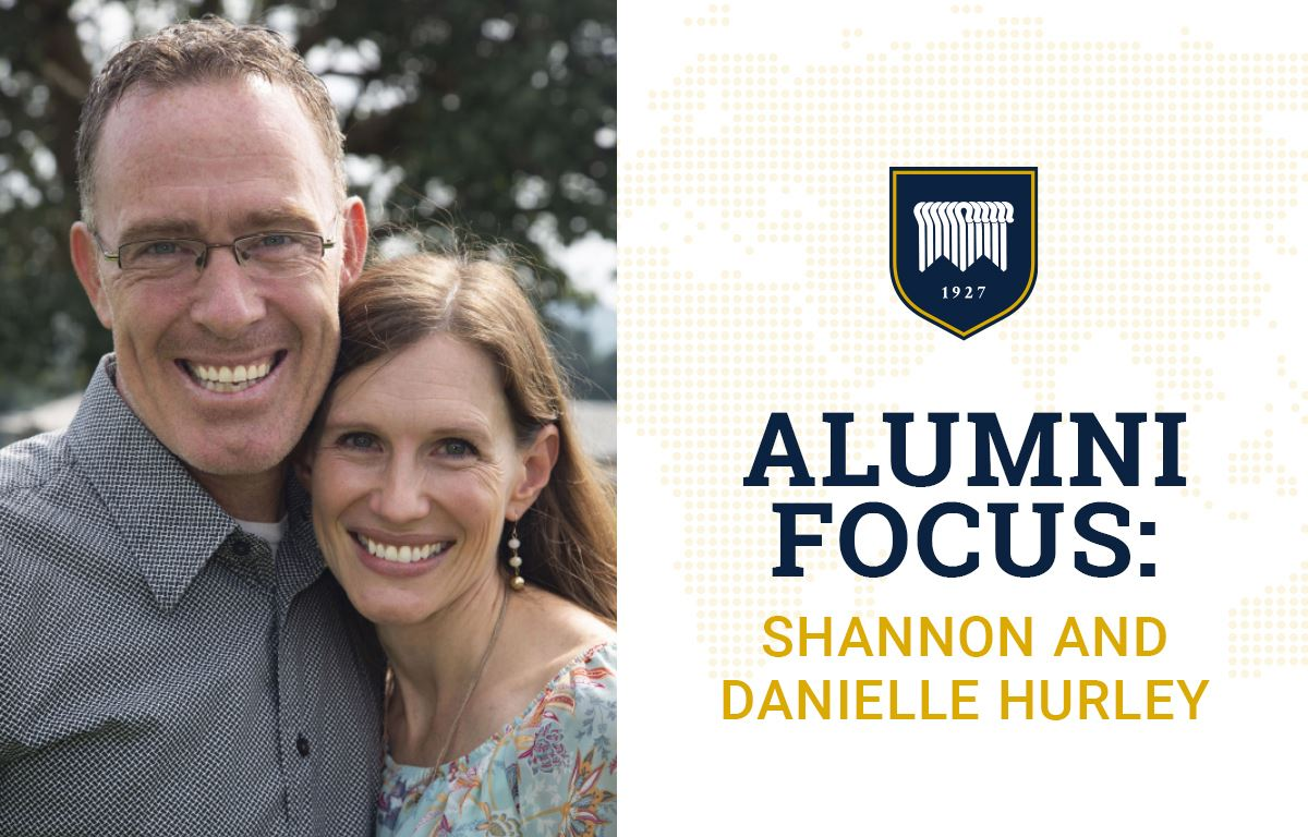 Alumni Focus: Shannon and Danielle Hurley