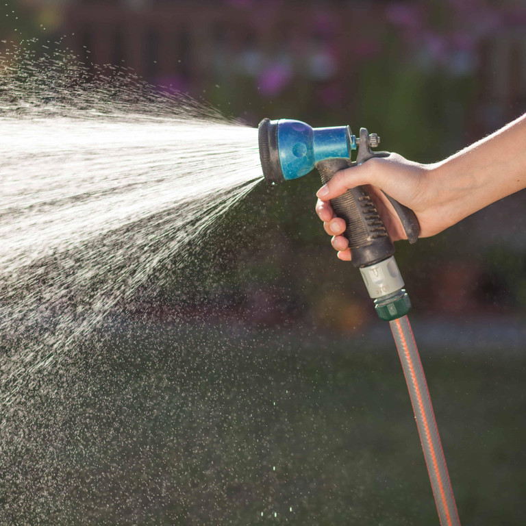 Avoid water waste in Reno, Sparks and Washoe County.