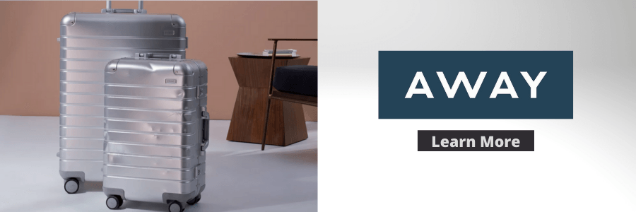 Away Luggage Review - Learn More