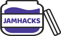 JAMHacks 2 logo