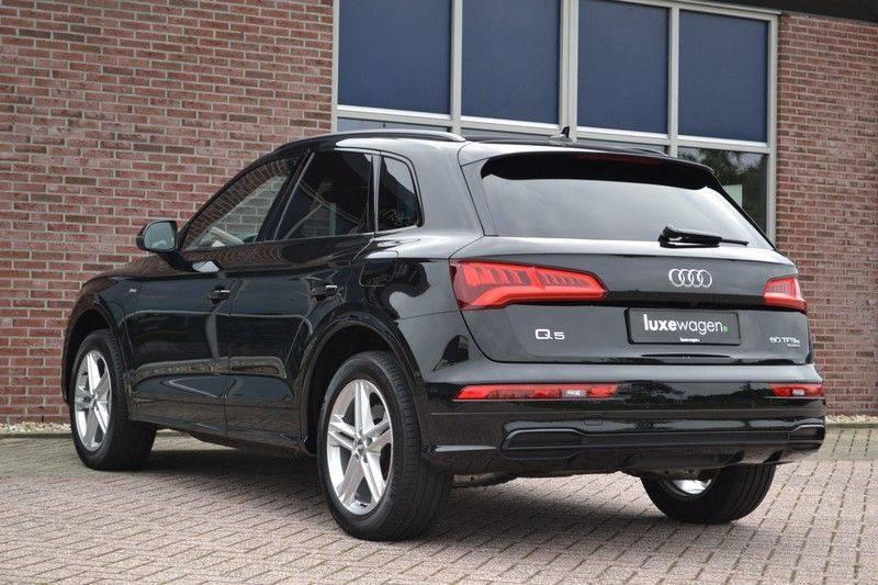 Audi Q5 50 TFSI e 299pk quattro S-Line Pano ACC Camera Lane-Side afbeelding 16