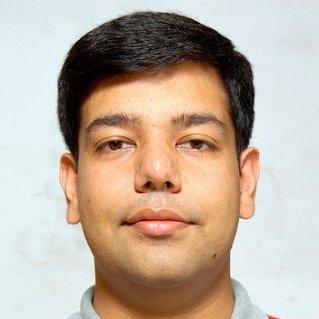 Nikhil Verma