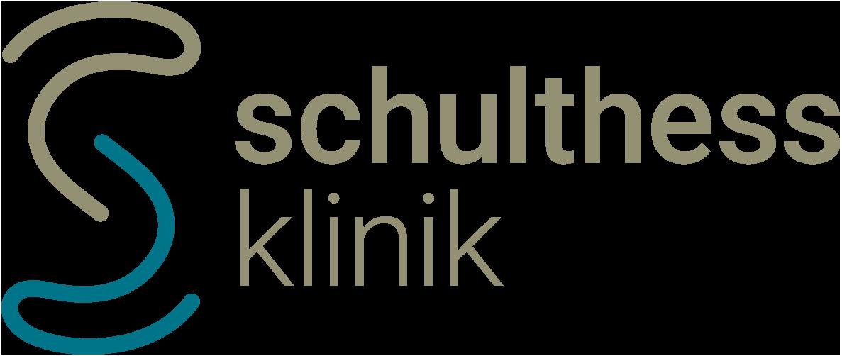 Logo Schulthess Klinik