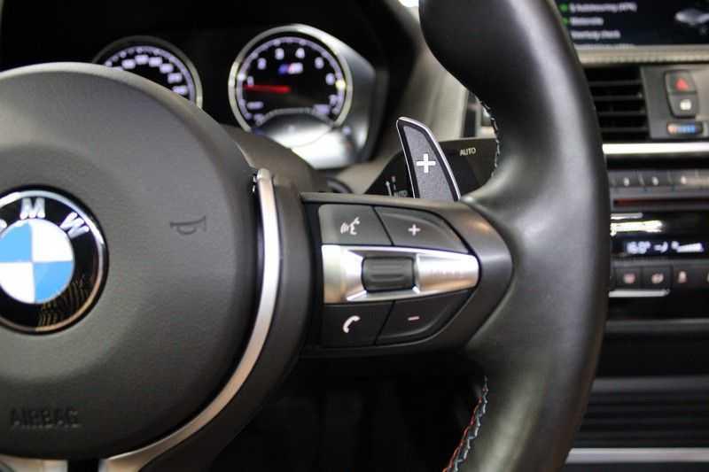 BMW M2 DCT LCI Facelift, Carbon, schuifd. Zeer Kompleet! afbeelding 3