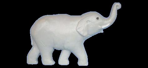 Grey Elephant photo