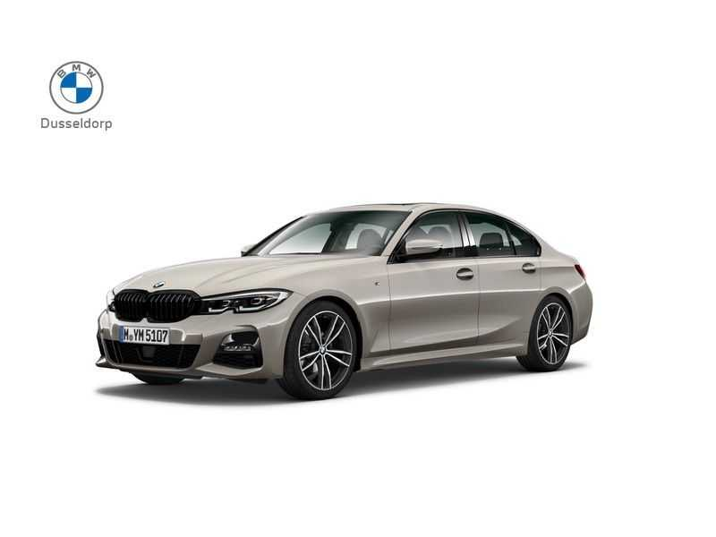 BMW 3 Serie 320i M-Sport Individual
