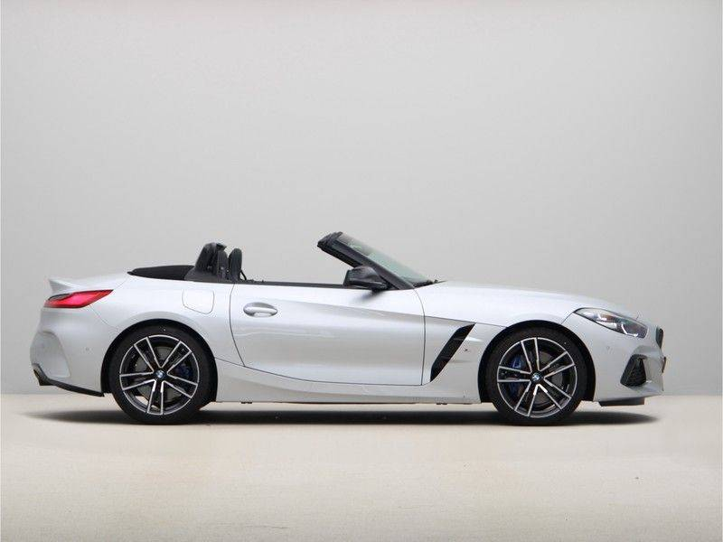BMW Z4 Roadster sDrive20i High Exe M-Sport Aut. afbeelding 22