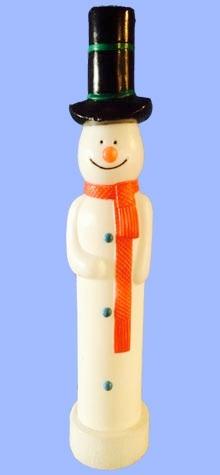 Slimline Snowman photo
