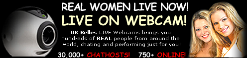 Live Web Cam Girls