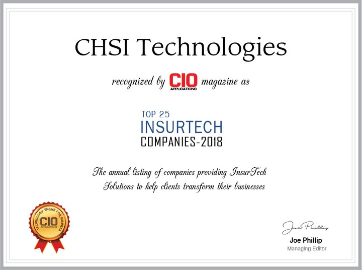 certificate top insurtech companies designing software for the next generation of insurance professionals mike zetlow